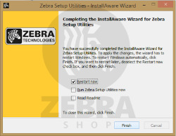 zebra z downloader utility